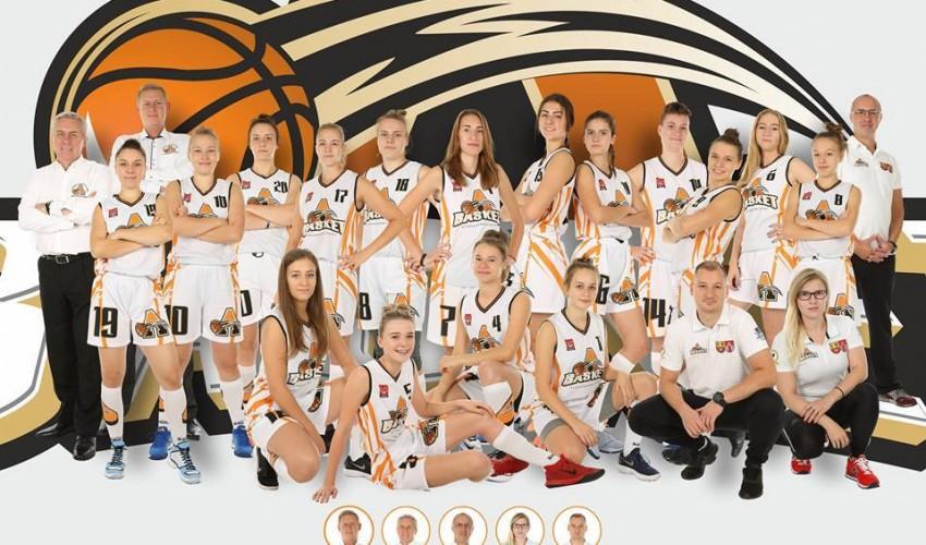 Pożegnanie z I Ligą Kobiet sezonu 2018/2019 :(