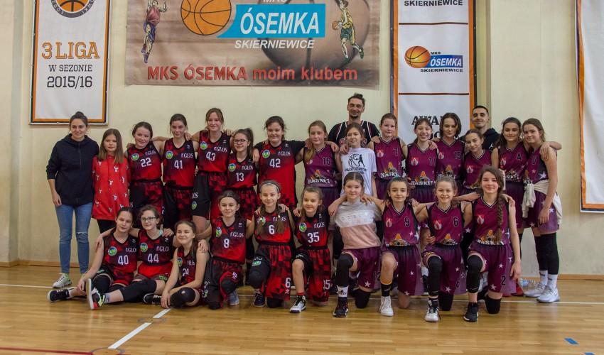 Dream Team U-13 zakończył sezon 2020/2021 <3