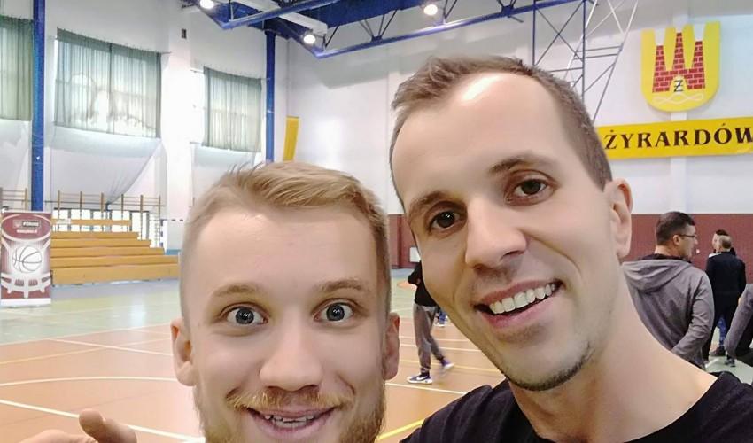 Szkolenie trenerów SMOK za nami...