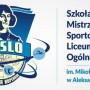 Szkoła Mistrzostwa Sportowego z Miasta Sportu zaprasza...