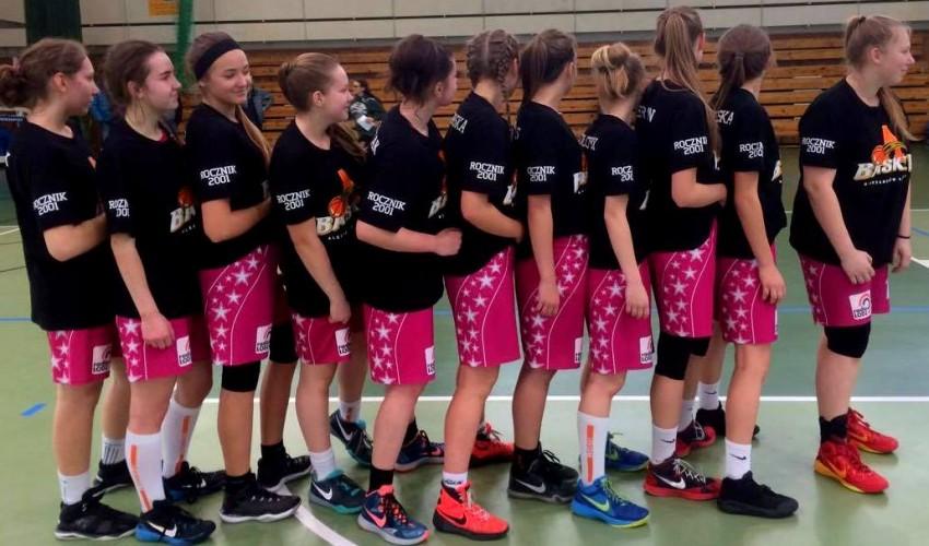 Różowe Pantery wrzuciły 7 bieg!