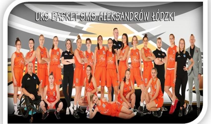 Na zakończenie Starego Roku lekcja koszykówki!