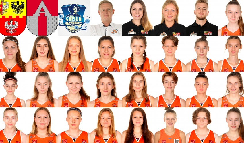 Dream Team U-17 wyrusza do Lublina! <3