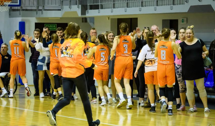 Aleksandrowska młodzież zwycięża w Derbach Rejonu!