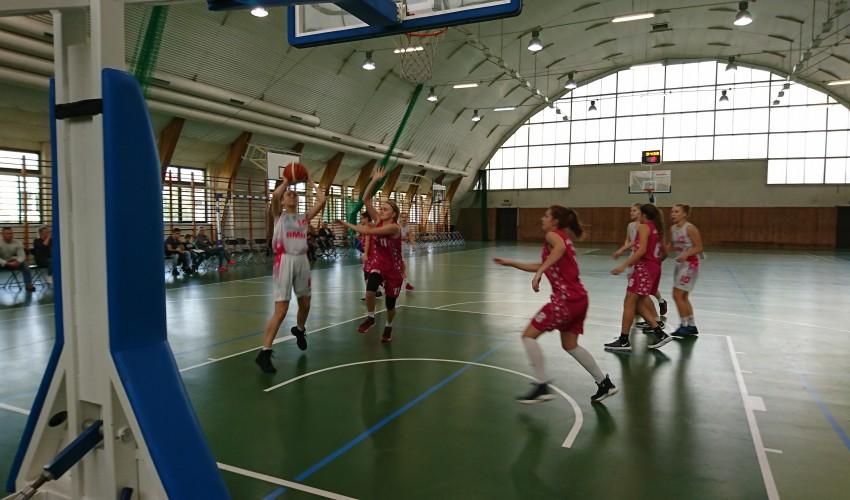 Juniorki młodsze rozpoczęły sezon 2017/2018!
