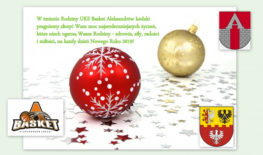 Wesołych Świąt :)