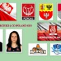 Reprezentacja Polski U-18K wyrusza do Włoch!