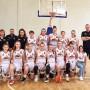 W niedzielę Dream Team U-16 zagra o brązowy medal <3