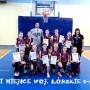 Team Eleny wywalczyły III miejsce!