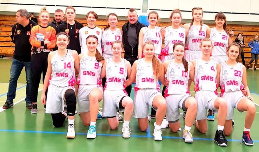 Mecz przyjaźni z lekkim wskazaniem dla Basketek :)