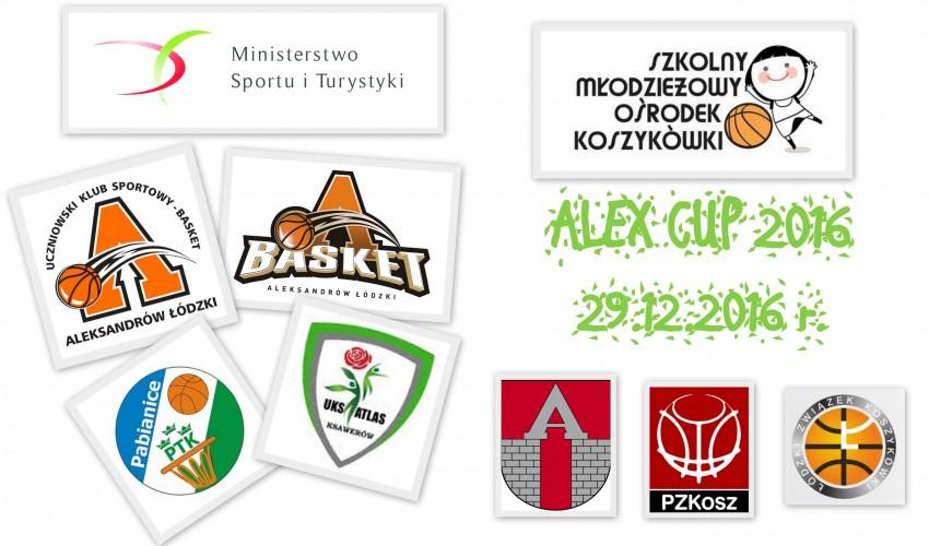 Niespodzianki dla najmłodszych Basketek!