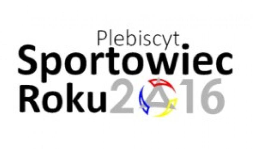 Ruszył Plebiscyt Sportowiec Roku 2016!