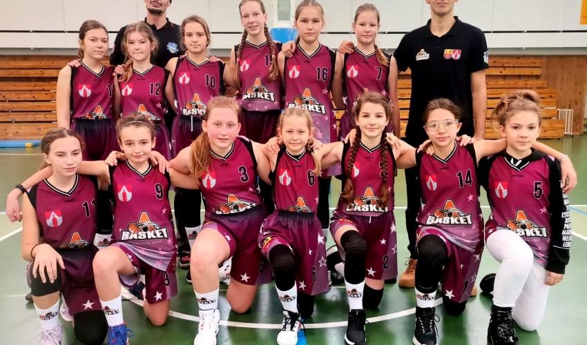 Pierwsze zwycięstwo Dream Team-u U-13 :(