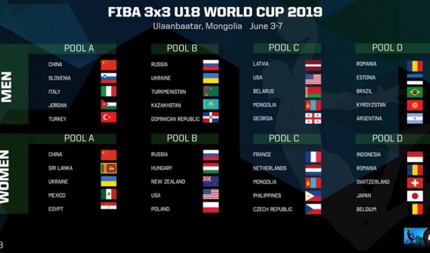 Aż trzy aleksandrowskie Sreberka wyjadą na Mistrzostwa Świata 3x3?!