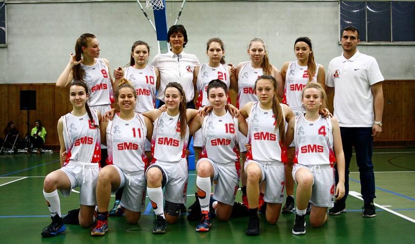 Weekend z Basketem :)