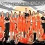 W rozgrywkach I Ligi Kobiet zmierzyliśmy się z ekipą AZS-u UW...