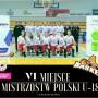 Powrót do Miasta Sportu z VI miejscem w Mistrzostwach Polski U-18K...